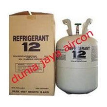 Freon R12 Refrigerant