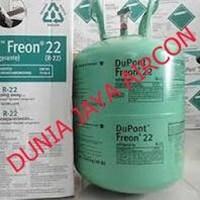 Sell Freon R22 Dupont USA