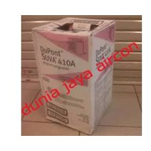 Freon R410A Dupont Suva