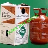 Freon R407c Dupont Suva