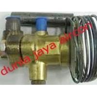 Jual expansion valve tipe tcle10hw100