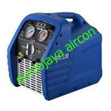 refrigerant recovery unit model vrr12l