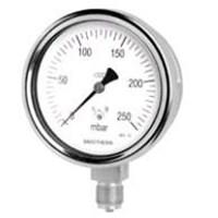 Jual BDT9-18 – Capsule Pressure Gauge