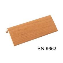 Lis Step Nosing PVC SN 9662