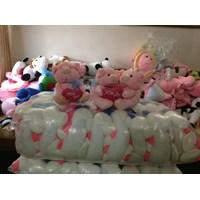 Jual Boneka Pig with Love