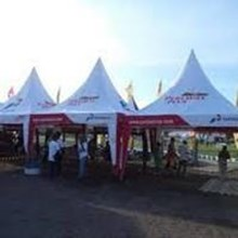 Tenda Promo Sarfanil