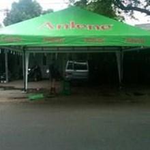Tenda Gazebo  Tenda Promosi