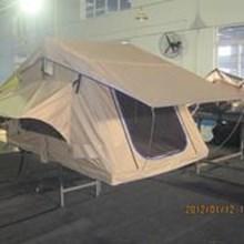 Tenda Roof Top Tent Tenda Promosi