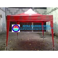 Tenda lipat Tenda Promosi