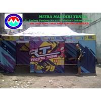 Tenda lipat paddock Tenda Promosi