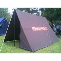 Tenda kemah Tenda Promosi
