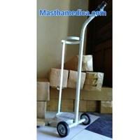 Sell Troli Oksigen Trolley Tabung O2 2M3 2 Meter Kubik