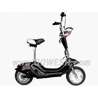 Jual Scooter 350 Watt 24 VOLT
