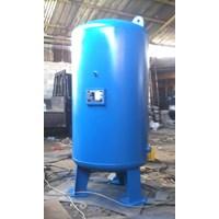 Jual pompa - pressure tank
