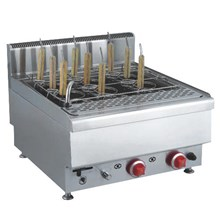 GAS PASTA COOKER 9 HOLES - DELUXE (TRM 60)