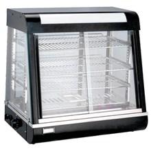 CURVED GLASS WARMINNG SHOWCASE (R 60-1)