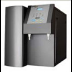 Lab Sistem Pemurnian Air