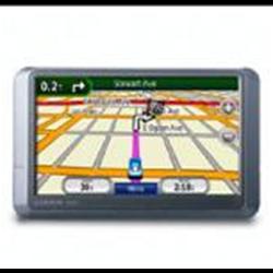 GARMIN GPS NUVI 205W