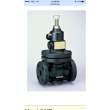 A pressure Reducing Valve 6 Hydrant