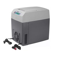 Cool Box Waico TC 21FL Electrical