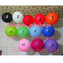 Balon Latex Doff