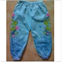 Celana Panjang Print Warna