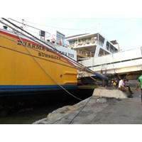 Pengiriman Surabaya ke Balikpapan