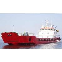 Jasa Pengiriman Matrial Kontruksi Project Cargo Alat Berat Via Loss Cargo LCT