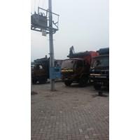 Expedisi Trucking Surabaya Lampung Palembang Bengkulu Lubuk linggau Jambi Riau Medan Aceh
