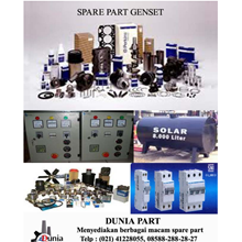 Genset & Spare Part