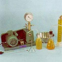 Specific Gravity (Vacuum Method)