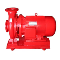 Sell hydrant fire pump