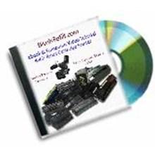 DVD Tutorial Refill Toner & Tinta