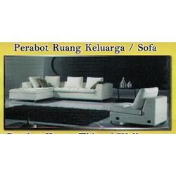 Perabot Ruang Keluarga - Sofa