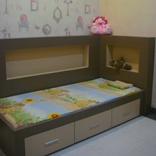 Perabot Kamar Tidur