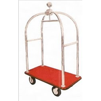 Sell Luggage Cart Trolley.