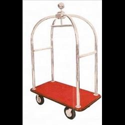 Luggage Cart Trolley.