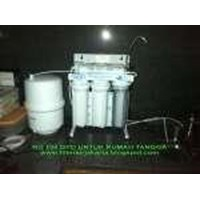 Sell Reverse Osmosis Drinking Water Filter System