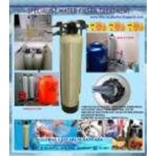 FILTER AIR TANAH - FILTER AIR SUMUR