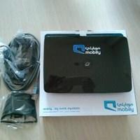 Huawei B683 ( 3G Router 21Mbps + 4 LAN Port)