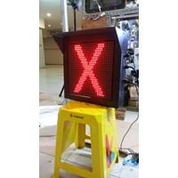 Sell Cross Arrow Sign LED 60 cm