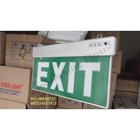 Jual Lampu EXIT Emergency