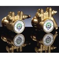 Jual Fluid-O-Tech - Direct Drive Rotary Vane Pumps