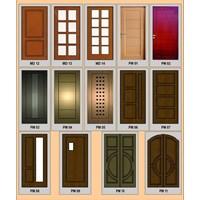 Jual Model Pintu 1