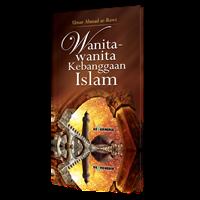Sell Buku Wanita-Wanita Kebanggaan Islam