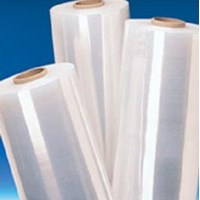 Jual PE STRETCH FILM Plastik Wrapping