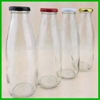 Jual Botol Kaca