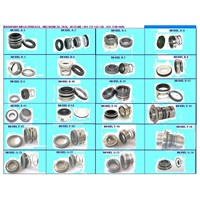 Sell Mechanical Seal