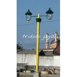Lampu Penerangan Jalan