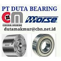 Jual CROSS MORSE BEARING CLUTCH PT DUTA BEARING ROD END SPHERICAL PLAINT BEARINGS